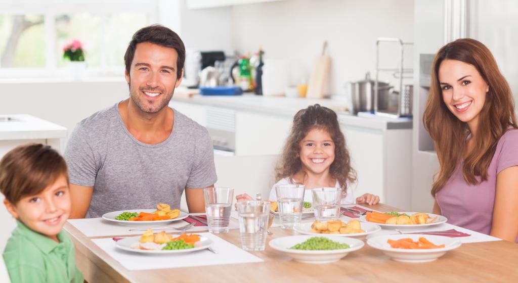 Familia-beneficios